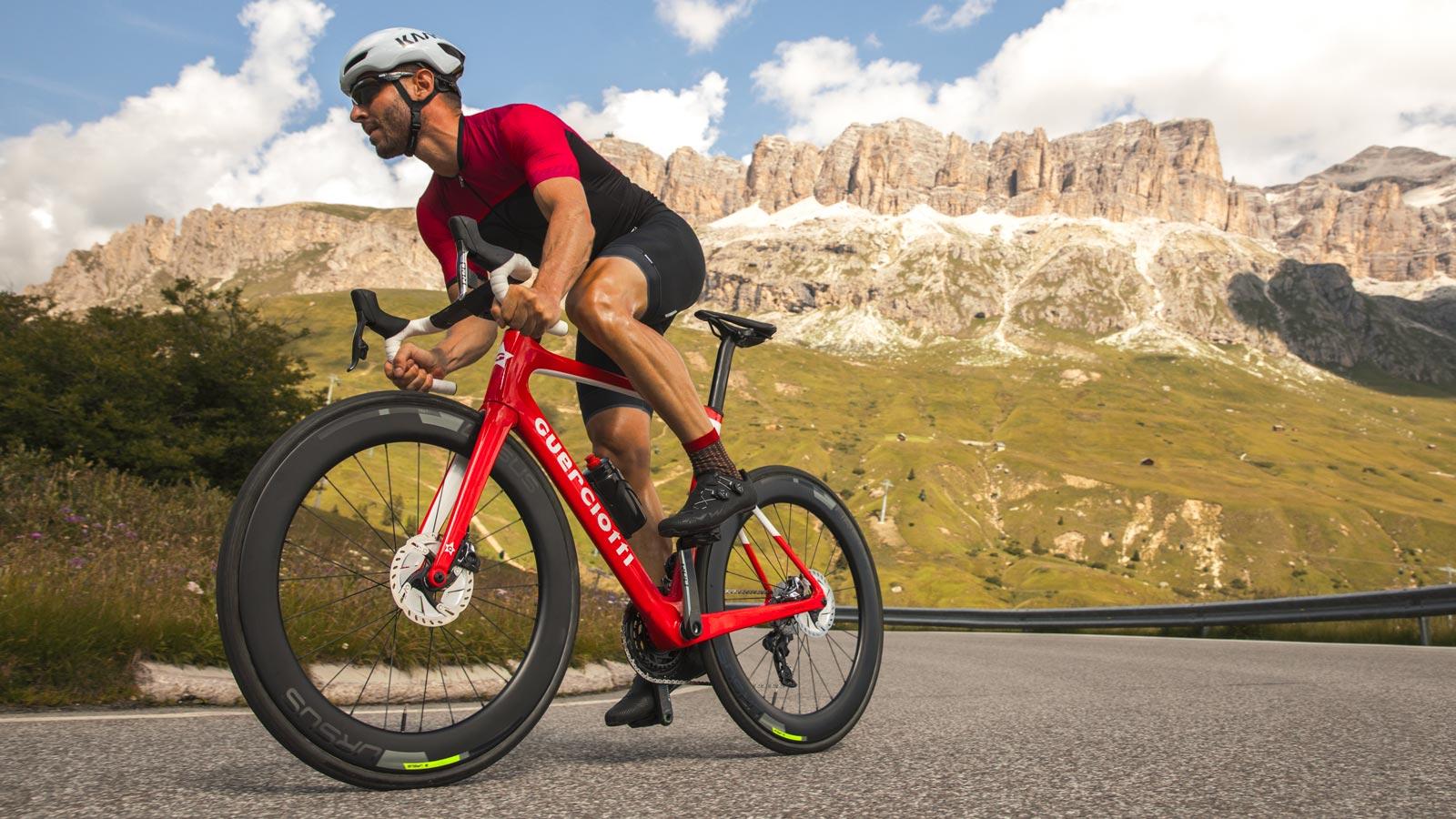 bici da corsa su strada / roar racing bikes